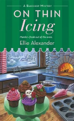 On Thin Icing (Paperback)