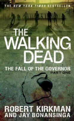 The Fall of the Governor (Paperback)