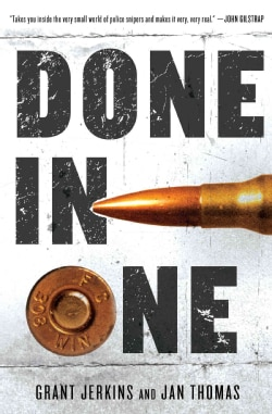 Done in One (Hardcover)