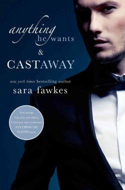 Anything He Wants & Castaway (Paperback)