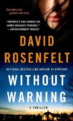 Without Warning (Paperback)