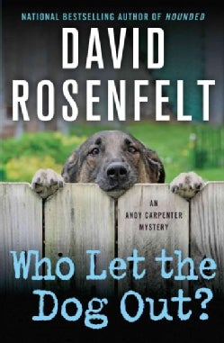 Who Let the Dog Out? (Hardcover)