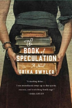 The Book of Speculation: Includes Bonus Short Story (Paperback)