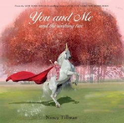 You and Me and the Wishing Tree (Hardcover)