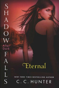 Eternal (Hardcover)
