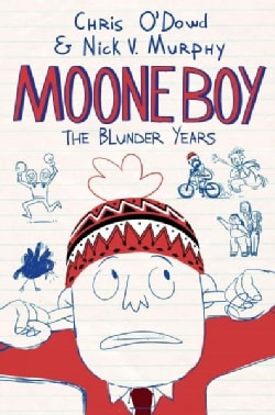 Moone Boy: The Blunder Years (Hardcover)