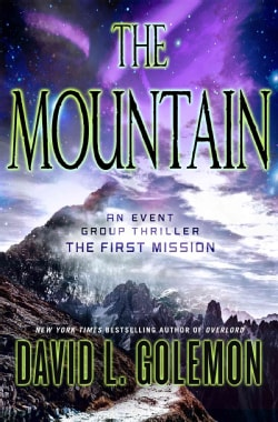 The Mountain (Hardcover)