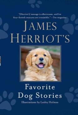 James Herriot's Favorite Dog Stories (Hardcover)