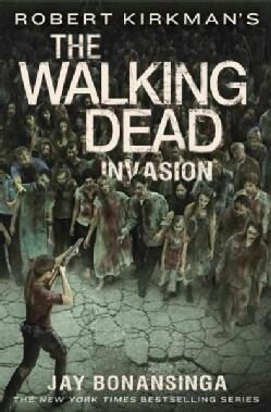 Invasion (Hardcover)