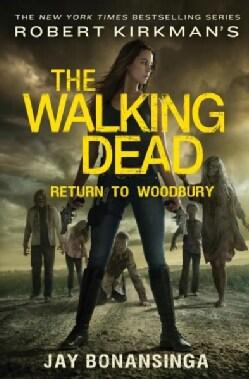 Return to Woodbury (Hardcover)