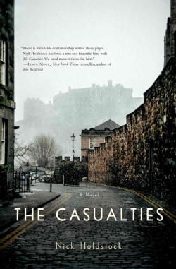 The Casualties (Hardcover)