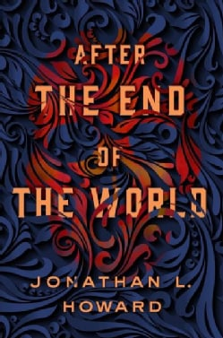 After the End of the World (Hardcover)