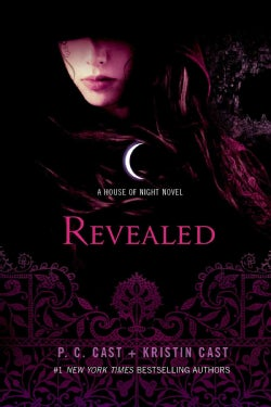 Revealed (Paperback)