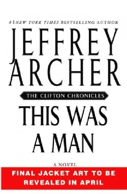 This Was a Man (Hardcover)