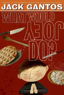 What Would Joey Do? (Paperback)