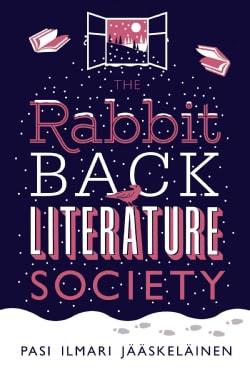 The Rabbit Back Literature Society (Hardcover)