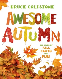 Awesome Autumn (Paperback)
