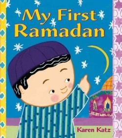 My First Ramadan (Paperback)
