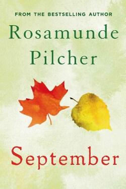 September (Paperback)
