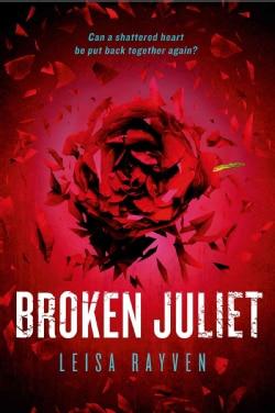 Broken Juliet (Paperback)