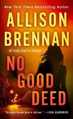 No Good Deed (Paperback)
