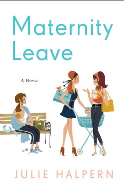 Maternity Leave (Hardcover)