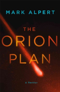 The Orion Plan (Hardcover)