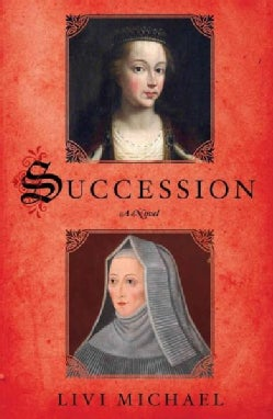 Succession (Hardcover)