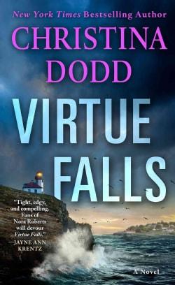 Virtue Falls (Paperback)