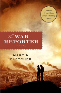 The War Reporter (Hardcover)