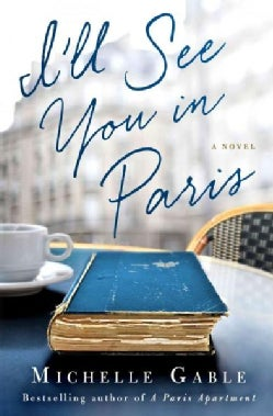 I'll See You in Paris (Hardcover)