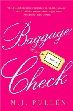 Baggage Check (Hardcover)
