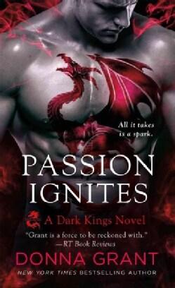 Passion Ignites (Paperback)