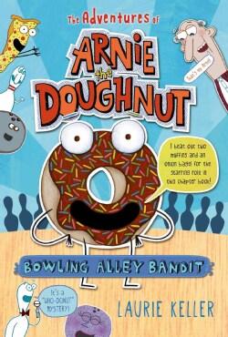 Bowling Alley Bandit (Paperback)
