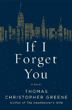 If I Forget You (Hardcover)
