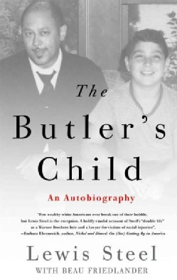 The Butler's Child (Hardcover)