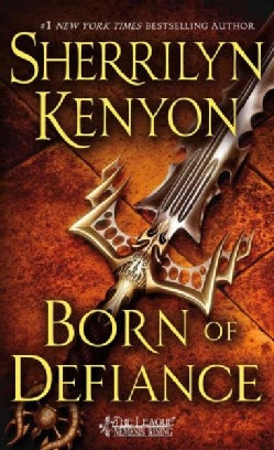 Born of Defiance (Paperback)