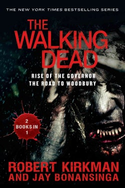 Rise of the Governor and the Road to Woodbury (Paperback)