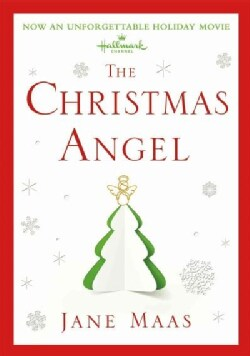 The Christmas Angel (Paperback)