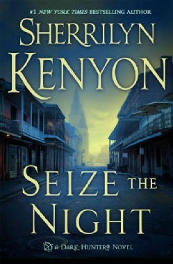 Seize the Night (Hardcover)