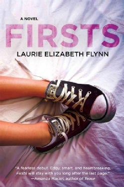 Firsts (Hardcover)