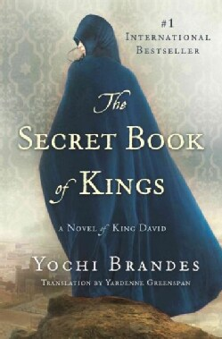The Secret Book of Kings (Hardcover)
