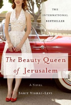 The Beauty Queen of Jerusalem (Hardcover)