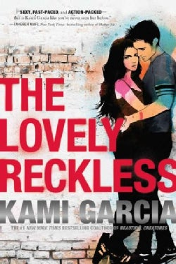 The Lovely Reckless (Hardcover)