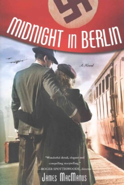 Midnight in Berlin (Hardcover)