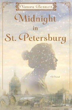 Midnight in St. Petersburg (Hardcover)