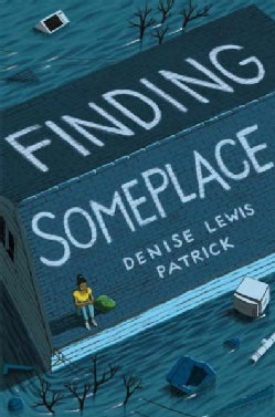 Finding Someplace (Paperback)