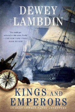 Kings and Emperors (Paperback)