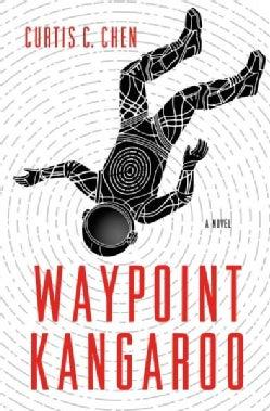 Waypoint Kangaroo (Hardcover)