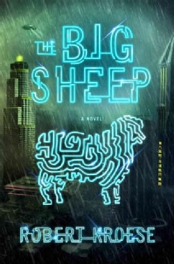 The Big Sheep (Hardcover)